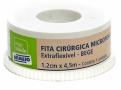 Fita Microporosa Araujo 1,2cm X 4,5 BEGE