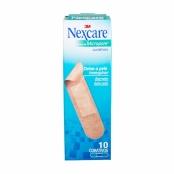 Curativo Nexcare Micropore com 10 Unidades