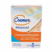 Curativo Hidrocoloide Cremer Advanced Cuidado & Proteção