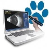 Ultrassom Portátil B-Scan Pro® Vet da Accutome