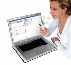 MicroQuark - Espirômetro portátil