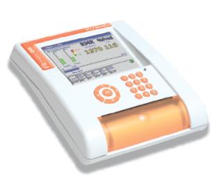 Fitmate GS - Calorimetria Indireta Ambulatorial