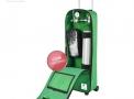 Kit Oxigênio Portátil 5 Litros Bolsa Verde com Rodinhas (COM CARGA)
