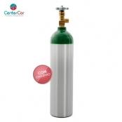 Cilindro de Oxigênio 3 Litros Alumínio (COM CARGA)