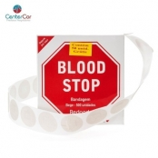 Blood Stop Adesiva 500 unid.