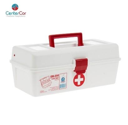 Maleta de Primeiros Socorros (Laguna) para Medicamento