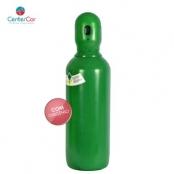 Cilindro de Oxigênio 7,3 Litros Aço (COM CARGA)