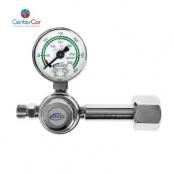 Válvula Reguladora para Cilindro Oxigênio