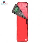 Capa para kit Cipa / Industria - Vermelha