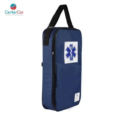 Bolsa para Cilindro de Oxigênio 3 litros - Azul