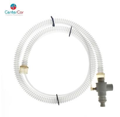 Circuito Respiratorio : Mp circuito respiratorio ventstar sin látex desechable