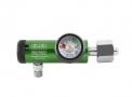 Válvula com Fluxômetro Digital para Oxigênio