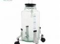 Conjunto para Aspiração frasco 5L com Carrinho