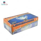 Luva de Procedimento G Lemgruber - Cx 100 Un