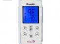 Oxímetro de Pulso Portátil com Alarme e Conexão com PC - Rossmax