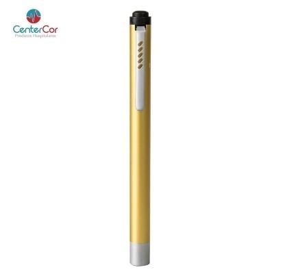 Lanterna de Pupila LED Metal Cobre - MD