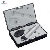 Oftalmoscópio com Estojo Luxo Visio 2000 - MD