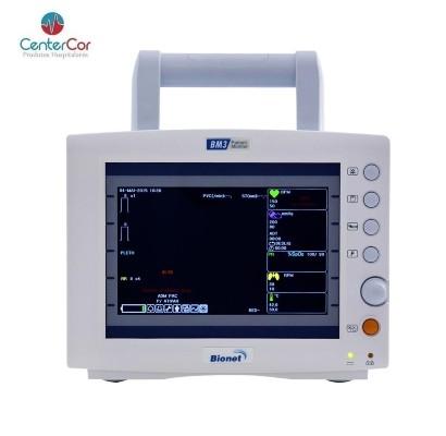 Monitor Multiparâmetro BM3 - BIONET