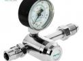 Válvula Reguladora para Cilindro Ar Comprimido - (Protec)