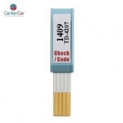 Tiras de Glicose Testline - 50 Unidades