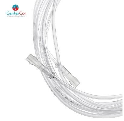 Extensor PVC 2 m para Cateter Tipo Óculos