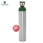 Cilindro de Oxigênio 20 Litros Alumínio (COM CARGA)