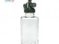 Aspirador para Rede Canalizada de Oxigênio 500ml - (Vidro)