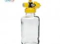 Aspirador para Rede Canalizada de Ar Comprimido 500ml - (Vidro)
