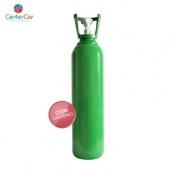 Cilindro de Oxigênio 10,4 Litros Aço (COM CARGA)