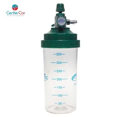 Aspirador Venturi Para Rede De Oxigênio 400ml - (Plástico)