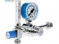 Válvula Reguladora para Cilindro com Fluxometro Oxido Nitroso