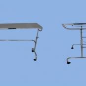 mesa para instrumentação