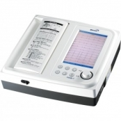 Eletrocardiógrafo Cardio7 Bionet