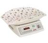 Balança digital para pesar (e medir) bebês | Linha Baby MP-25BB - BALMAK