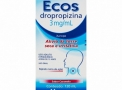 Ecos 3mg/ml Xarope com 120ml