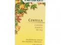 Centella Asiatica 66mg Herbarium com 45 Cápsulas