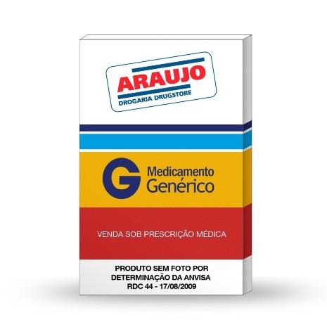 Metformina 850mg Merck Genérico com 30 Comprimidos