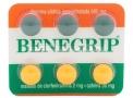 Benegrip Envelope com 6 Comprimidos