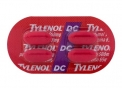 Tylenol DC 500mg + 65mg Envelope com 4 Comprimidos