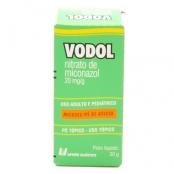 Vodol Pó com 30g