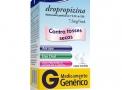 Dropropizina 1,5mg/ml Neo Química Genérico Xarope com 120ml