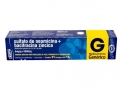 Sulfato de Neomicina + Bacitracina Teuto Genérico Pomada com 15g