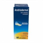Andriodermol Solução Tópica com 50ml