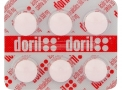 Doril Envelope com 6 Comprimidos