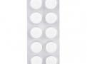 Aspirina Adulto 500mg Envelope com 10 Comprimidos