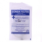 Sonda Nutrição Embramed Enteral Nº10