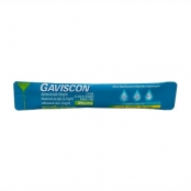 Gaviscon Sachê com 10ml Sabor Menta