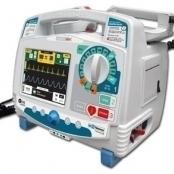 Cardioversor Bifásico Cardiomax – Instramed