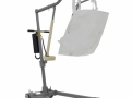 Elevador Elétrico para Paciente - Freedom - Transfer 130kg -