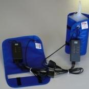 Aquecedor de Soro – com Controle Digital p/ 500 ml ou 250 ml